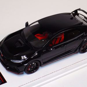1:18 MOTORHELIX HONDA CIVIC TYPE R PROTOTYPE Left Rudder
