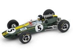 Brumm News | Jim Clark 50th Anniversary 1968-2018