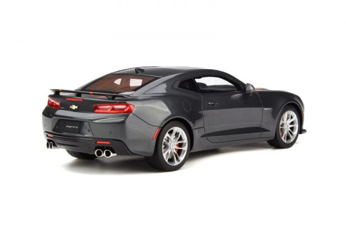 GT Spirit 1:18 Chevrolet Camaro SS Fifty Anniversary Grey
