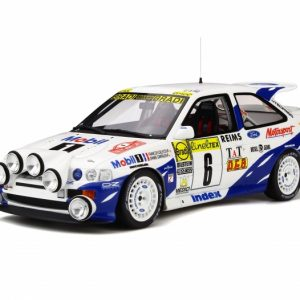 1:18 OttoMobile Ford Escort RS Cosworth 4X4 Gr. A OT534