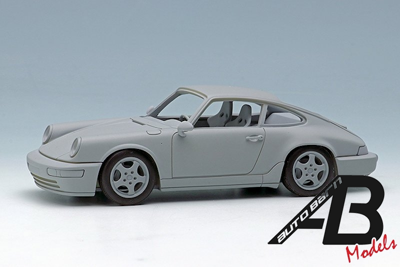 Make Up News | Porsche 911(964) Carrera RS 1992