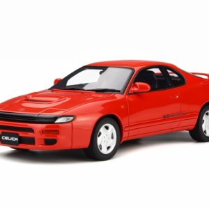 1:18 OttoMobile Toyota Celica GT Four ST185 (GT-Four A) Red OT299