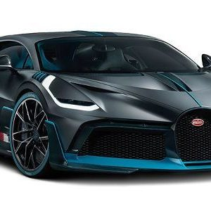 Bugatti Divo Special 2018 | MR Collection | Pre Order | 1:18