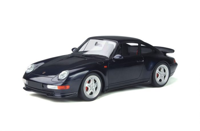 Porsche 911 (993) RS Midnight Blue